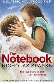 review the notebook the notebook by nicolas sparks  i rated this 6 5 5 stars this is my absolute favourite book ever i m literally still crying from the ending this is a love story that leaves you so