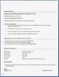 Resume Format For Freshers Free Download Latest Pdf Listmachinepro Com