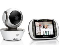 motorola video baby monitor. motorola mbp853 connect wireless baby monitor motorola video l
