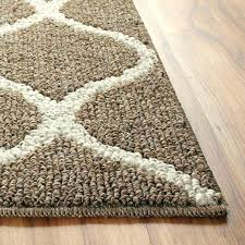 rubber rug pad a19613 carpet pad rug pad felt medium size of area carpet pad under