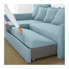 holmsund sleeper sectional 3 seat