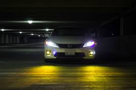 2013 Honda Accord Fog Light Installation Sedan Fog Light Retrofit Drive Accord Honda Forums