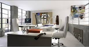 white office design. Modren White Modern Home Office Arrangements By Hulsta Deluxe White Design Inside
