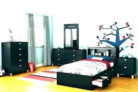Bedroom Sets Fresh Unsurpassed Twin For Kids Corner Unit Beds With ...