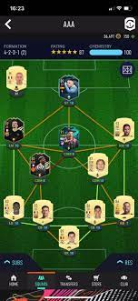 I am once again asking for your recommendations: Fifa21