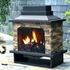 imposing design home depot outdoor fireplace home depot outdoor fireplace outdoor fireplace plans fire pit stones