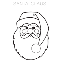 Collection Of Christmas Coloring Pages Playing Learning