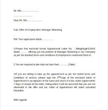 bright and modern employment cover letter 3 sample template 585x600