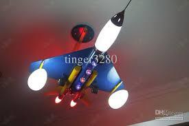 lighting kids room. Best Sell Children Room Lamp/ Ceiling Lamp Light /aircraft Bedroom Lighting Creative Kids I