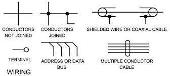 wiring schematic diagram symbols wiring diagrams house wiring circuit symbols diagram collection