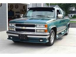 1994 Chevrolet C/K 1500 for Sale | ClassicCars.com | CC-991357