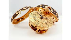 if you have a pocket watch made by one of these big names you could be destined for a high figure
