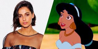 7 things you need to know about the actress cast as jasmine