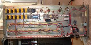 wiring diagram for guitar amp wiring image wiring champ cba 500 bass guitar amp on wiring diagram for guitar amp