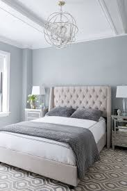 Gray And White Master Bedroom Ideas 2