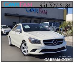 Here you can find such useful information as the fuel capacity, weight, driven wheels, transmission type, and others data according to all known model trims. 2015 Mercedes Benz Cla Class Cla 250 Wddsj4eb1fn201334 Carfam Rialto Ca