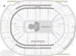 Mn Wild Seating Chart With Seat Numbers Keybank Center Seating Chart Seat Numbers Best Picture Of