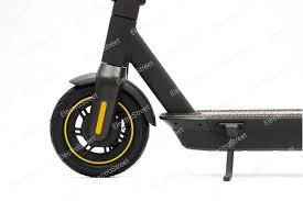 <b>Электросамокат Ninebot KickScooter Max</b> G30P — купить по цене ...