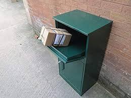 parcel drop box. Simple Box PARCEL DELIVERY BOX By Parcel Drop Box Inside B