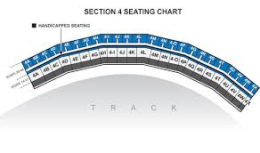 Lv Motor Speedway Seating Chart Las Vegas Motor Speedway Las Vegas Nv Seating Chart View