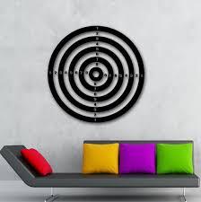 wall stickers vinyl decal sport target