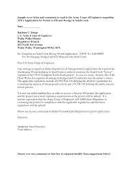 Veteran Cover Letter Examples Grassmtnusa Com
