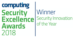 Security Innovation Intercept X Is The Security Innovation Of The Year Again