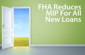 2016 Fha Mip Chart New Fha Mortgage Insurance Premium Mip Policy Reviewed In