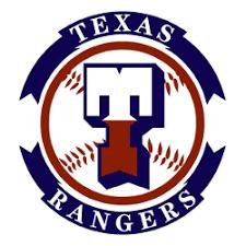 Texas Rangers Concept Logo | Sports Logo History