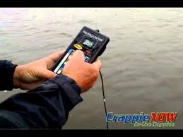 Color C Lector Chart Crappie Now How To Use Spike It Color C Lector