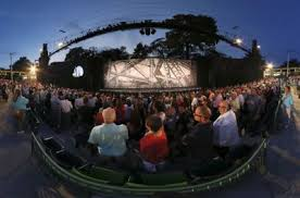 Take A Virtual Tour Of The Muny In Forest Park Arts And