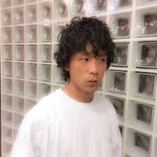 サーファー パーマフリーランス 渋谷所属安藤正登のヘアカタログミニモ