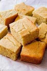 my favorite cornbread recipe sally s