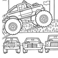 Small Picture Coloring Pages Cars Trucks Archives Mente Beta Most Complete