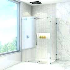 shower sliding doors home depot coastal shower doors paragon series shower sliding