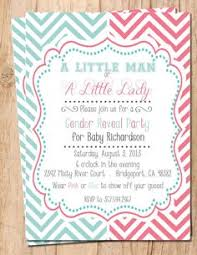 Free Gender Reveal Party Invitations Business Mentor