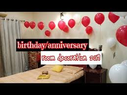 birthday room decoration ideas miss