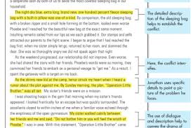 narrative writing essay examples write essay describing myself  narrative writing essay examples middle school example how to narrative writing essay examples