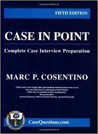 interview case amazon in buy case in point complete case interview preparation