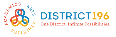 Isd 196 Home District 196
