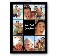 Collage Birthday Cards Barca Fontanacountryinn Com