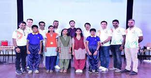 mysore amity round table conducts harmony quiz competition