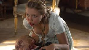 pride and prejudice and zombies movie review pride and prejudice and zombies movie scene 3