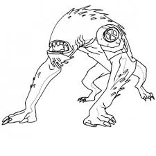 Small Picture Get This Online Ben 10 Coloring Pages 6q189