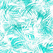 Summer Pattern Inspiration Seamless Neo Camouflage Tropical Summer Pattern Vector Illustration