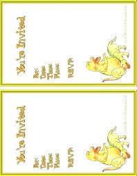 train invitation template free free dinosaur invitations park dinosaur printable birthday party