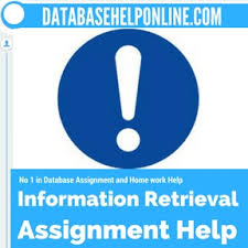 information retrieval assignment help information retrieval  mark zuckerberg