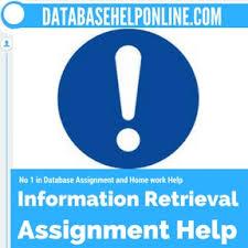 information retrieval assignment help information retrieval  mark zuckerberg