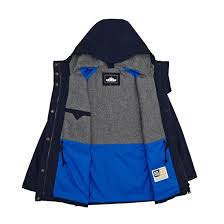 Penfield Kasson Womens Jacket Free Delivery Options On All
