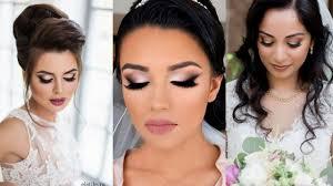 2018 wedding makeup trends ideas